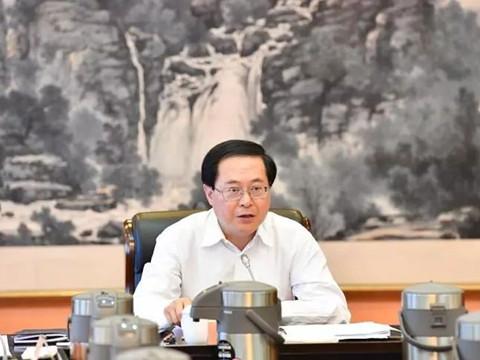 省委常委会:深入开展党内警示教育 大力推进清廉浙江建设