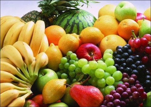 夏天来了!吃什么消暑又养生?这五大水果千万别错过