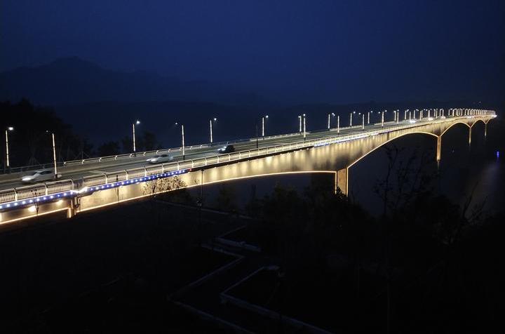 省道江拔线 一条内外兼修的美丽公路