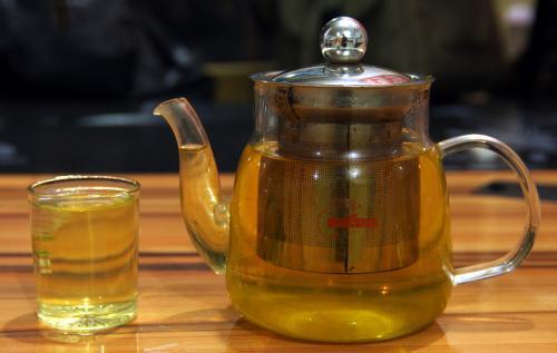 喝茶加三花,降脂、降压、解抑郁 一辈子都离不开的养生茶