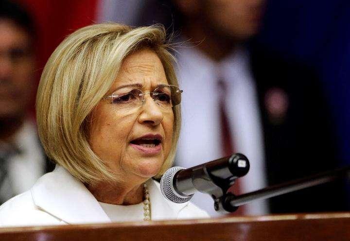巴拉圭将迎首名女总统