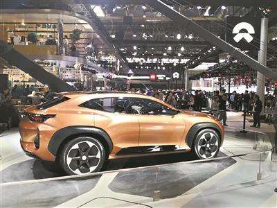 要求严格了 新造车企业资质申请难度增加
