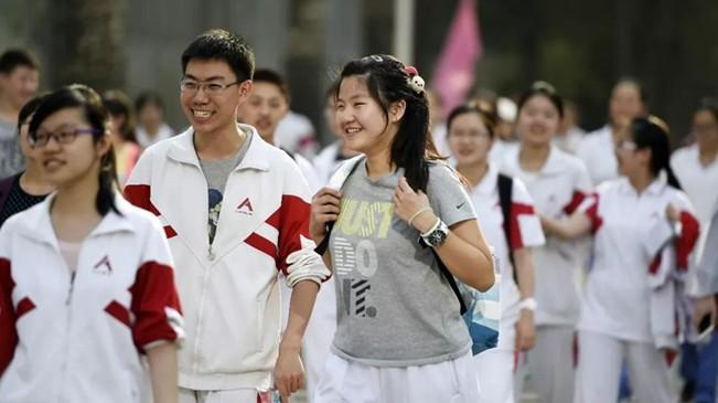 中国高考记忆