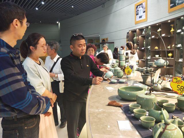 百余件故宫馆藏珍品龙泉青瓷 10月回乡参展