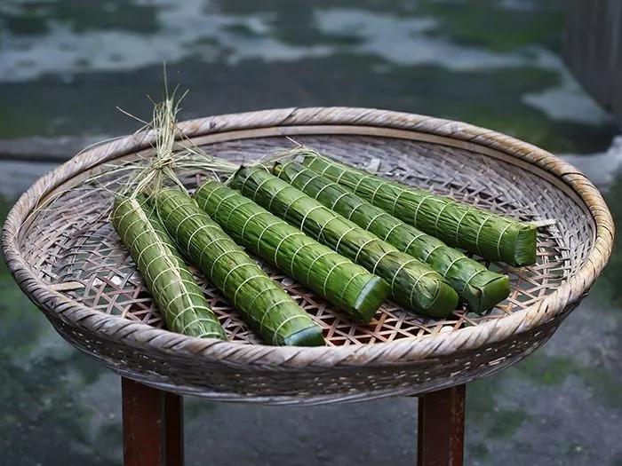端午来遂昌体验特色长情粽 重拾美好传统节