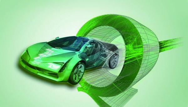 前5月新能源汽车销量增141.6%
