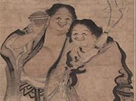 """从天台山走向世界的""""和合""""文化始祖是谁?"""