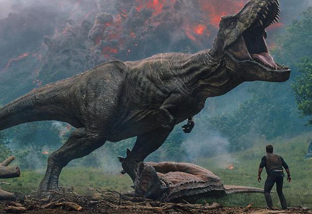《侏罗纪公园2》
