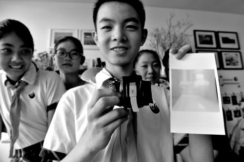 自己动手做相机