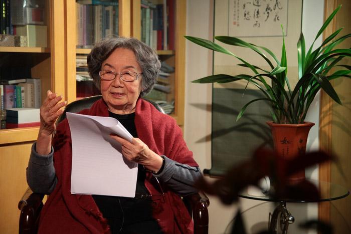 叶嘉莹:从西方文论看李商隐的几首诗