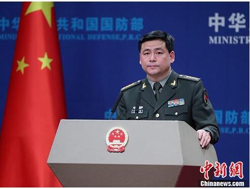 国防部:美国国防部长将访问中国