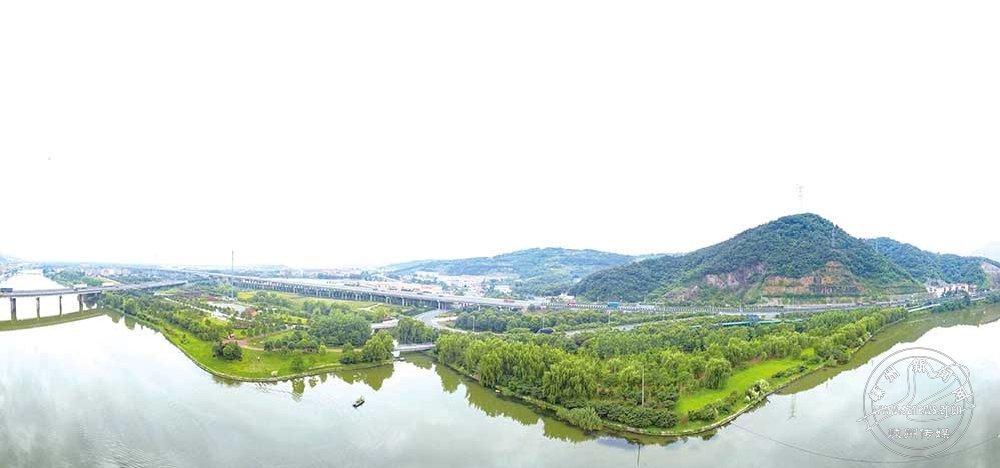 创国家园林城市共建绿色家园