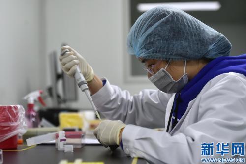 我国将建成700个国家重点实验室