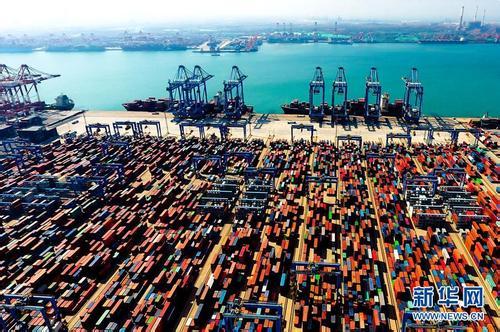 中国加入世贸组织17年启示录