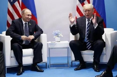 俄美就两国总统会晤达成一致