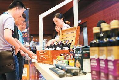 日用品进口关税平均降幅55.9%