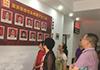 纪念建党97周年系列活动