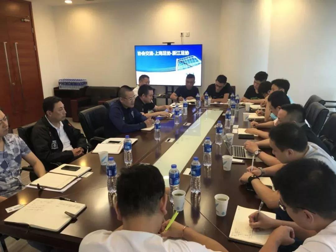 劳虓虓秘书长带队赴上海、江苏调研