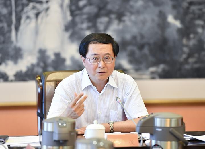 省委常委会议传达学习习近平对浙江工作重要指示精神