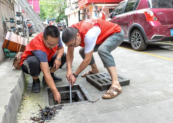 玉城:积极备战防台工作