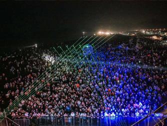 2018岱山・东海电音节
