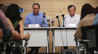 新加坡遭严重网络安全攻击 150万患者资料被泄露