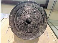 各朝代的铜镜是什么样的?越地古铜镜精品展带你领略