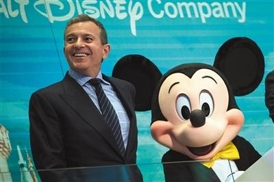 迪士尼收购福斯,X战警回归漫威