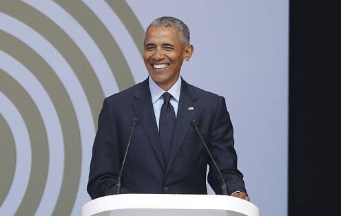 奥巴马打算在中期选举对抗特朗普
