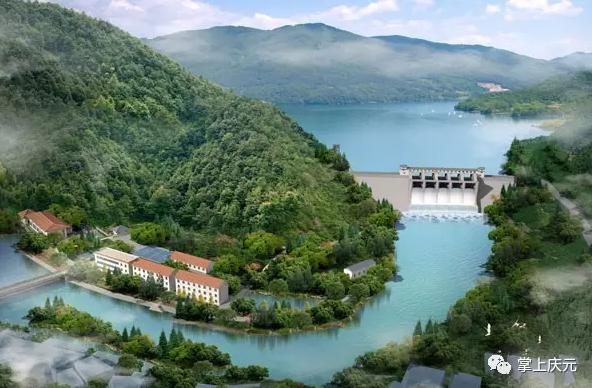 兰溪桥水库扩建工程移民工作拉开序幕