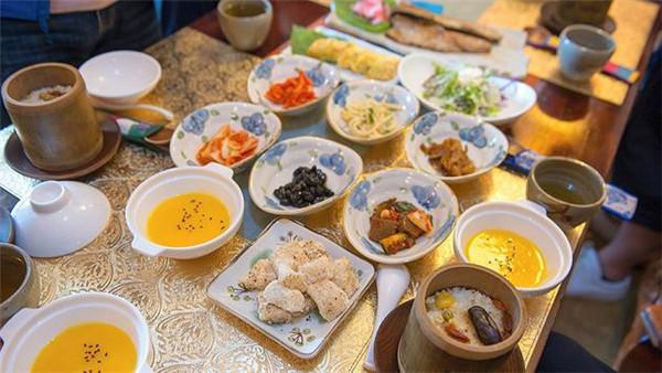 最好吃的韩国料理在东北
