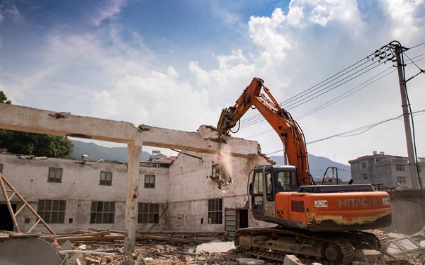 """除旧布新跑出""""楚门速度"""" 老旧工业点改造激活产业新动能"""