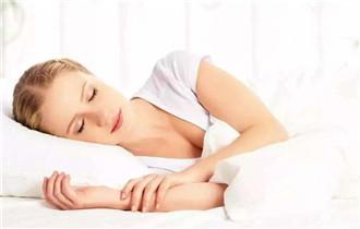 "Get""美容觉""的正确姿势 才能越睡越美"