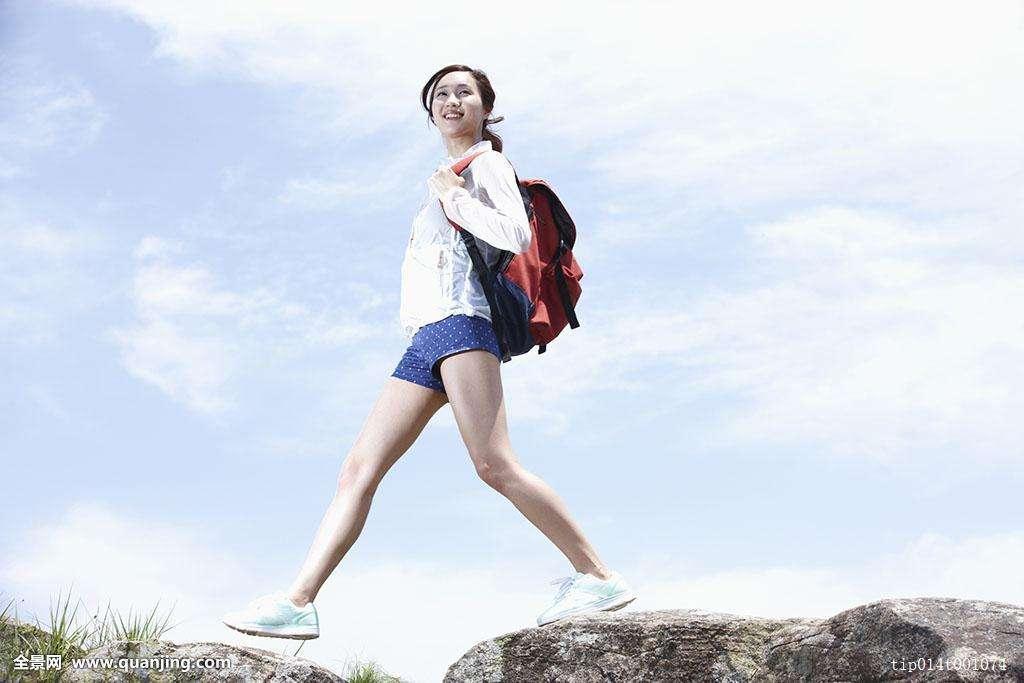 5种运动高效燃脂强心肺!延缓人体衰老进程