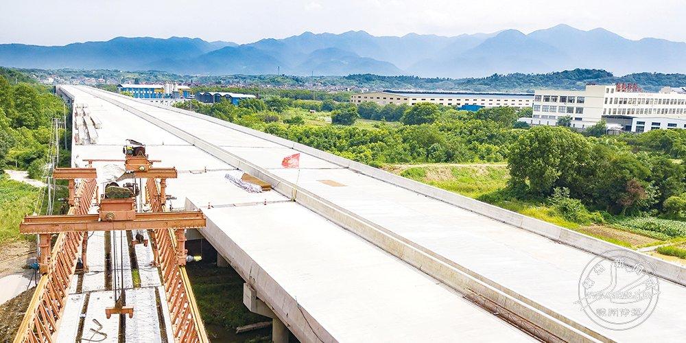 527国道建设有序推进