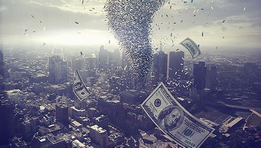 土耳其货币危机发酵,全球股市下挫