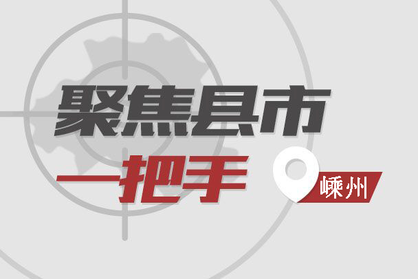 徐建役强调: 打造县级行政服务中心样板