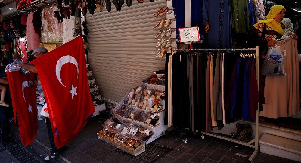 美国威胁对土耳其实施新一轮制裁