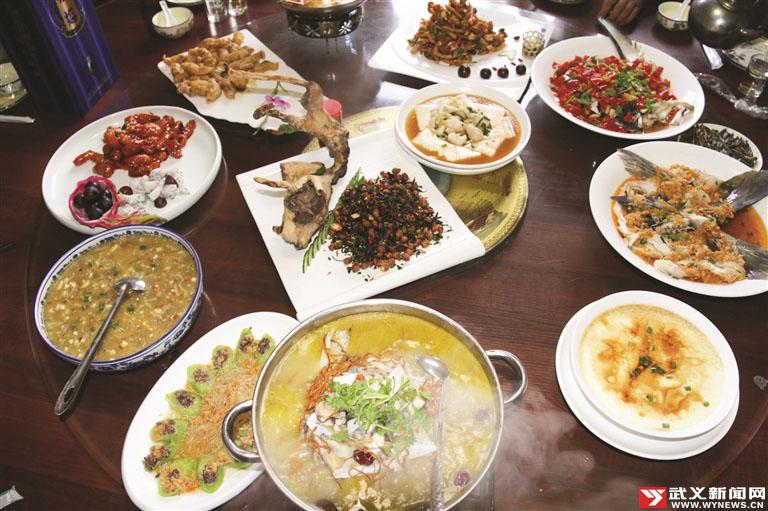 武义汤颖志:把一条鱼做成十八道菜