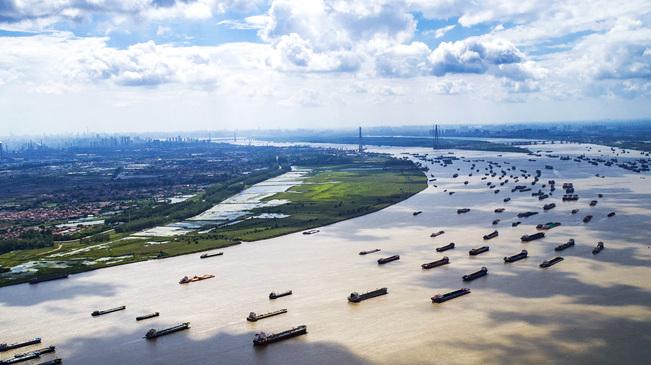 轻舟正过万重山――深入推动长江经济带发展述评