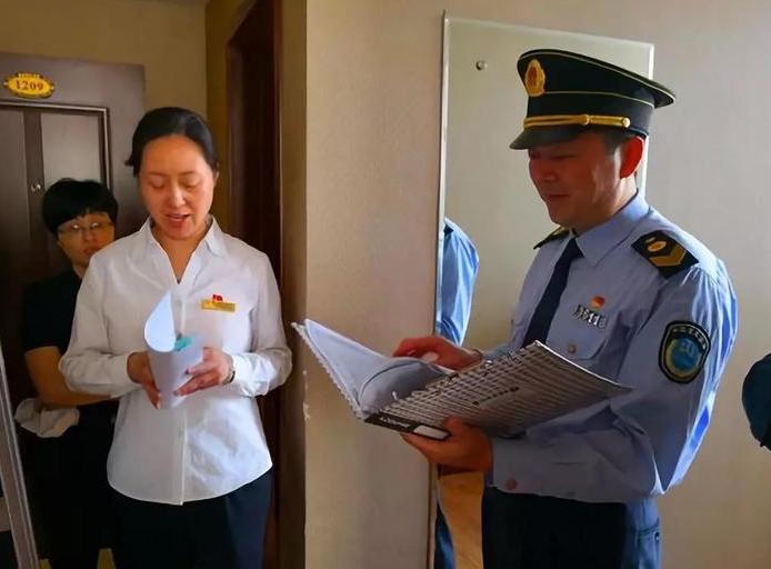 衢州市本级公共场所集中空调通风系统检查结果出炉