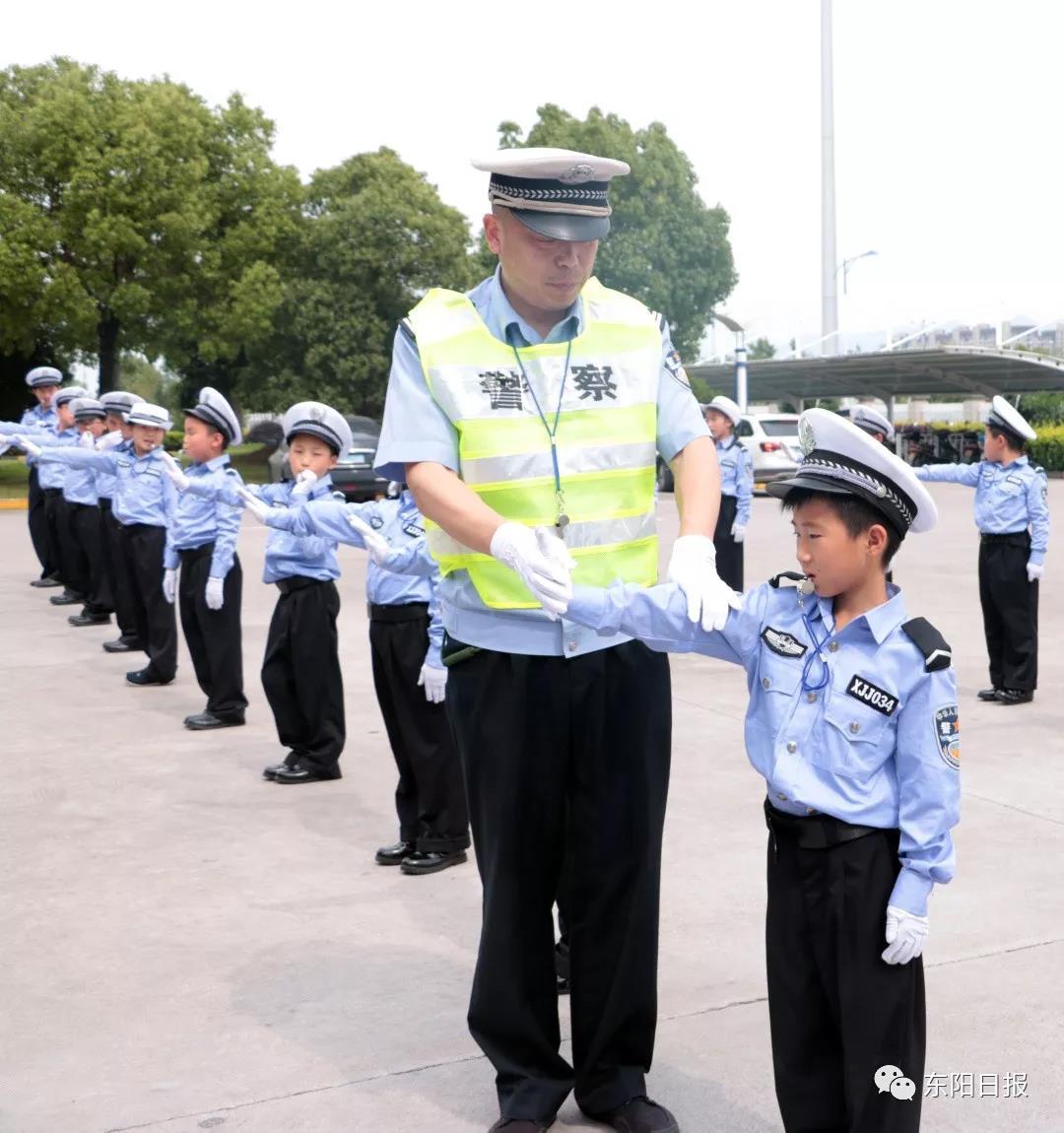 招募令!等的就是你,穿上警服走进警营