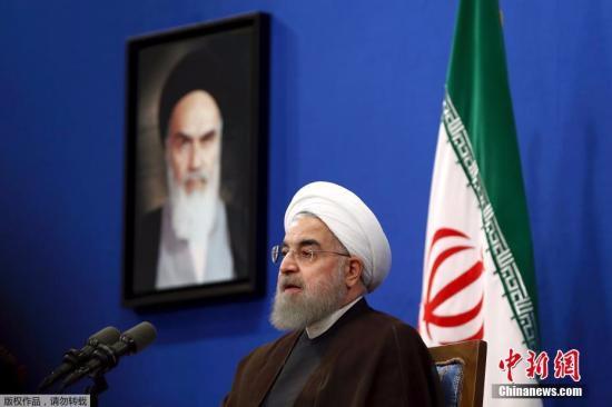 伊朗警告可能对美以发动攻击