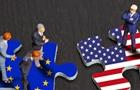 欧盟与美国唱对台戏