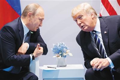 美国冷战思维向全球扩散
