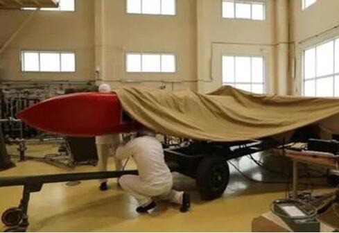 美媒:俄拟回收核巡航导弹残骸