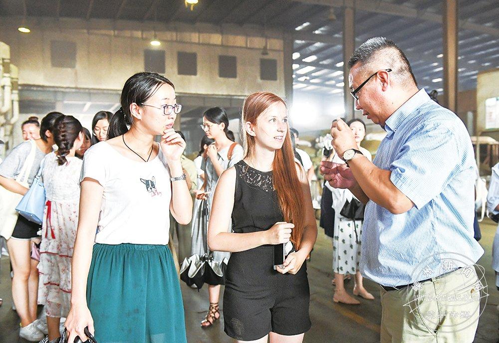 华发大学生茶艺队