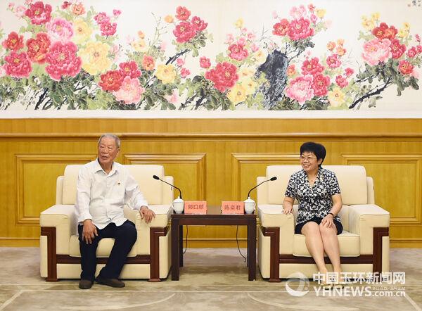 郭口顺同志先进事迹将走进省人民大会堂