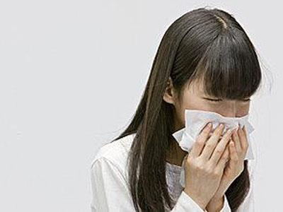 包邮区过敏性鼻炎患者最多 低龄化趋势明显