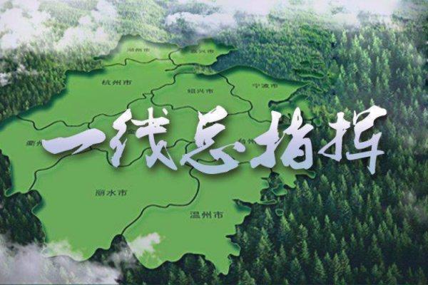 胡海峰:努力打造山海协作工程升级版的示范区